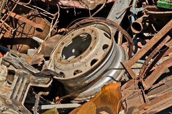 В Івано-Франківську нелегальні пункти прийому металобрухту «кришують» правоохоронці?